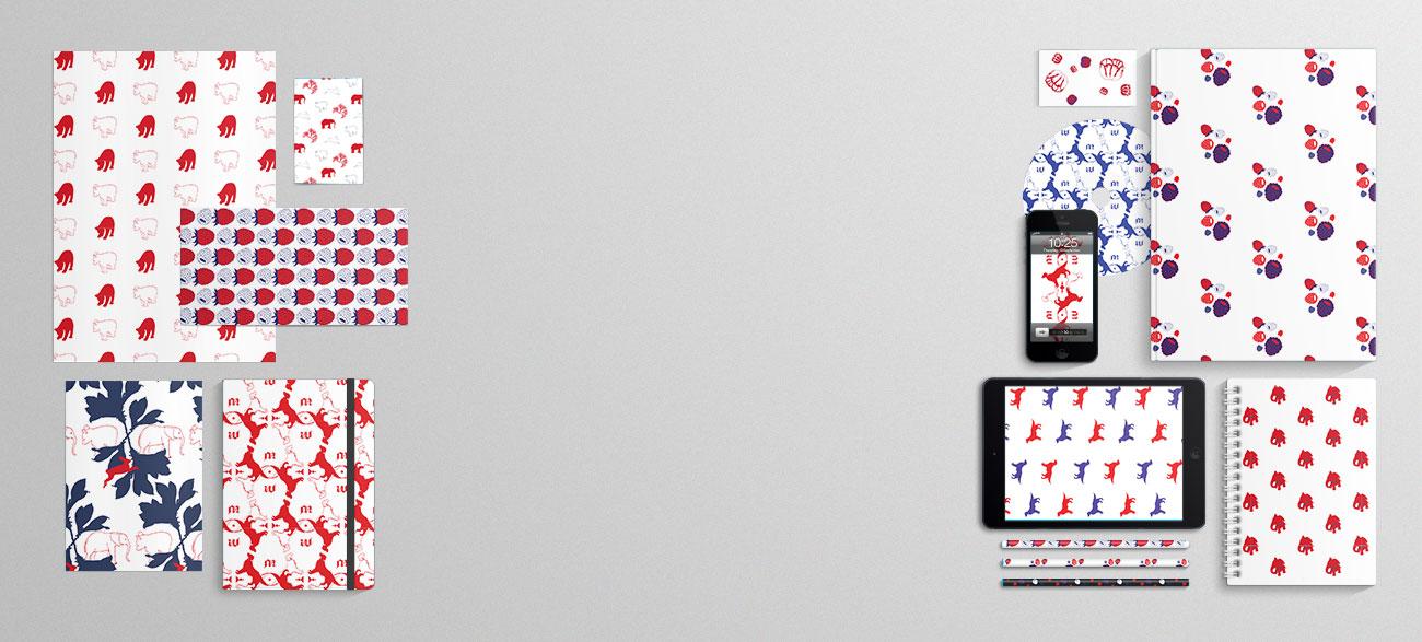 karolful-home-page-design